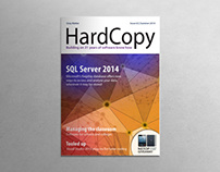 HardCopy Magazine - Issue 63