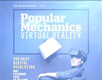 Popular Mechanics June 2014 Issue in 46 seconds