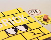 BRICK - Fanzine