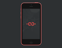 Challenger app design