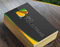 Bio Industrias, Corporate branding.