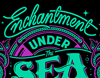 Enchantment Under the Sea Dance