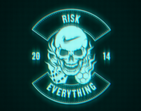 Nike - Risk Everything