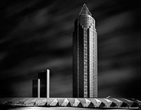 The Towers of Frankfurt