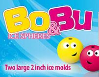 Bo&Bu Ice Spheres