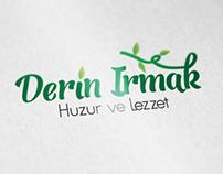 Derin Irmak Logo
