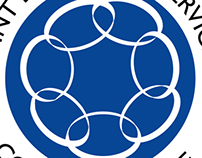 Joint Emergency Services Control Centre Logo