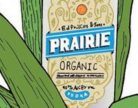 Prarie Organic Vodka