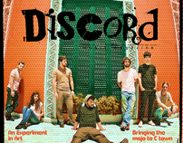 Discord Magazine