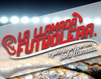 Llamada Futbolera