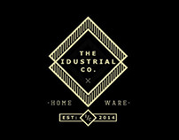 The Industrial Co. - Furniture