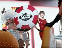 DoubleDown Casino Spots