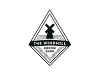 The Windmill Coffee Shop