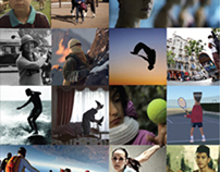 BARCELONA SPORTS FILM FESTIVAL 2014