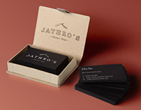 Jathro's Barbershop