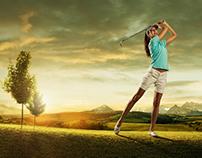 Golf I.