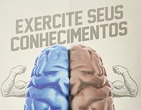 Exercite seus conhecimentos