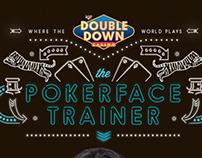 DoubleDown Casino Brand Campaign
