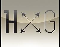 Hard Graft Re-Brand
