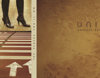 UNISA Annual Report