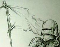 Medieval Gothic Infantry