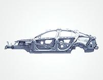 Jaguar XE Wrap