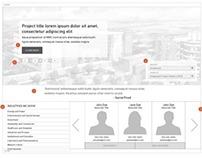 MMC Contractors Website