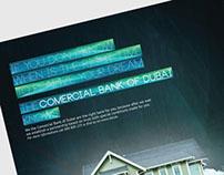 Commercial Bank of Dubai - 1
