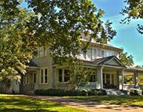 Smith Home (Circa 1921)