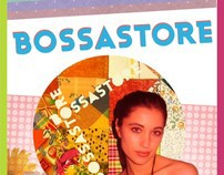 Identidade Visual Bossa Store 2009
