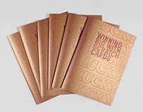 Zine - Winning big with Scratchcards