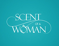 Scent of a woman: Remaking the image.