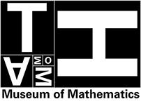 Museum of Mathematics - Rebranding