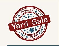 US 60 Yard Sale Booklet