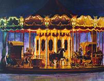 Carousel (Dear Miami)