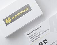 AKA warehouse