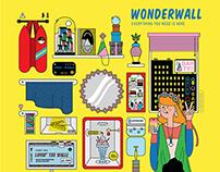 Wonderwall — Everything you need is here