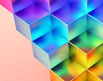 Chrome Illusion