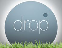 drop | abstract arcade physics game