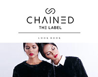 """Chained The Label """"MONO/CHROME"""" #1issue"""