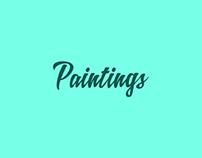 Paintings 2.0