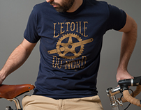 Pedal Minnesota T-Shirts