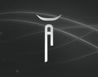 Branding, Interaction Design, Development / Amador