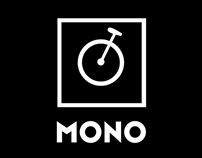be unique. be MONO