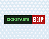 Young Glory 2013-14 [May - Brief 8]: KICKSTARTS BNP