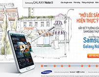 Samsung - Book of Ideas