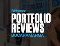 Behance Portfolio Reviews Bucaramanga