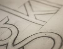 Bound Typographie