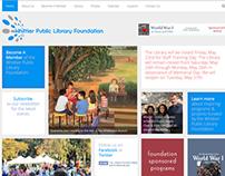 Whittier Public Library Foundation