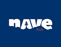 Logo Nave Kids